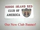 New Club Banner